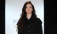 Mercedes-Benz Fashion Week Russia осень-2012: 4 день