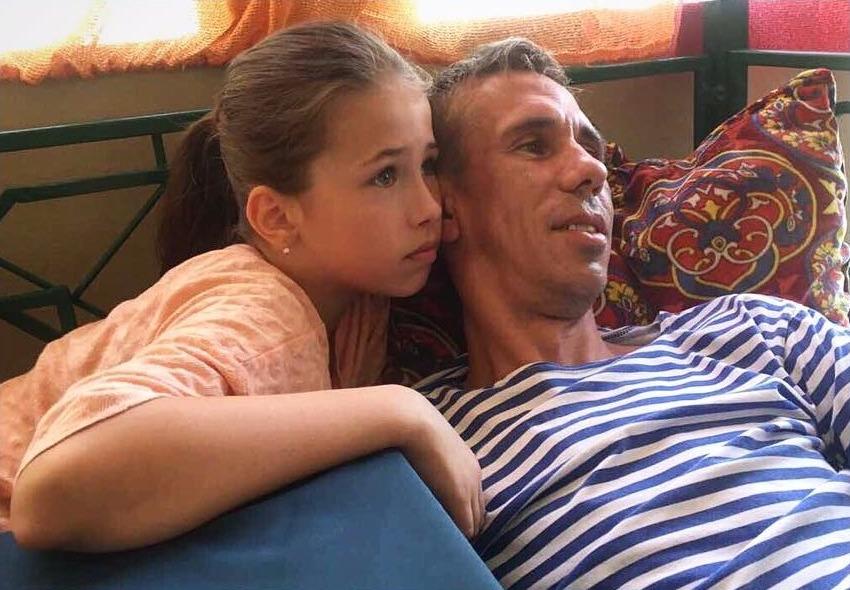 Аня Панина Слитое Видео С Отцом
