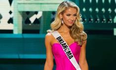 Конкурс «Мисс США» выиграла фитнес-инструктор