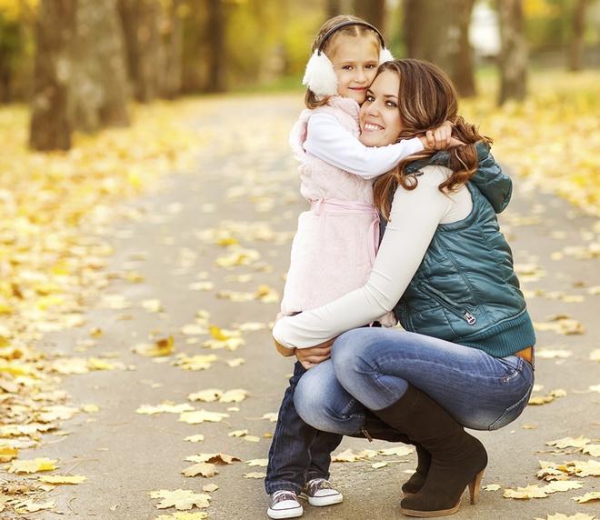 Осень - самое время заняться своим здоровьем