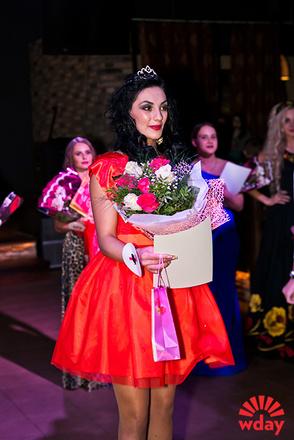 Мисс Алтая-2016