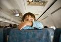 8 способов успокоить <nobr>ребенка в самолете</nobr><br/>