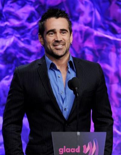 Колин Фаррелл (Colin Farrell) воспитывает двух сыновей.