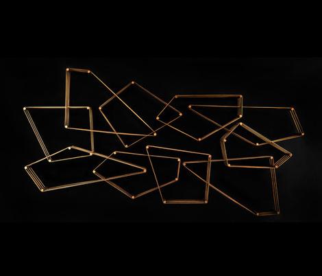 Мебель и светильники марки Henge | галерея [1] фото [3]
