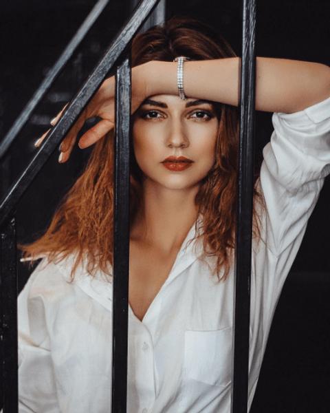 Дарья Канануха личная жизнь
