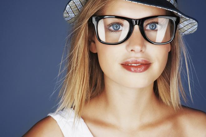 очки которые в моде