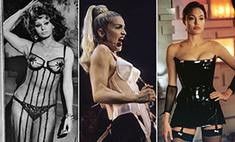 Нижнее белье, которое помогло актрисам прославиться