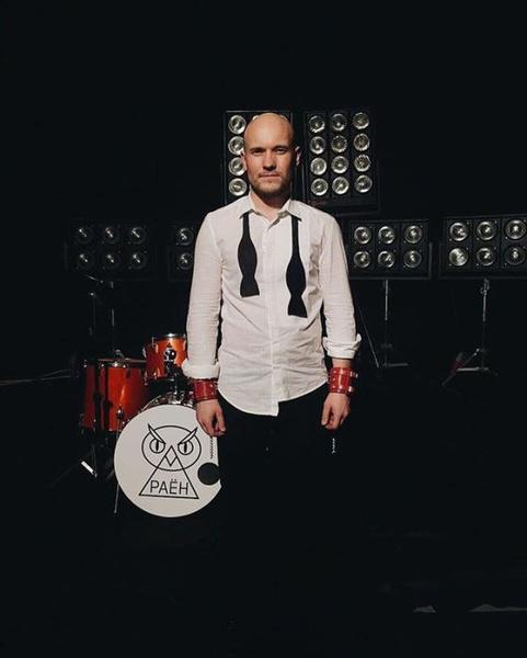 Вован из «Реальных пацанов» выпустил первый музыкальный альбом