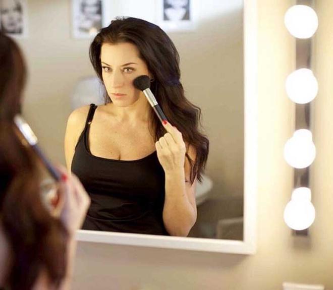 Секреты красоты: макияж как у звезды