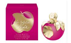 У Nina Ricci появился лимитированный аромат