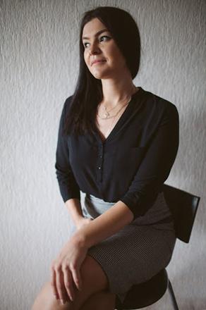 Юлия Никулкина, директор магазина, торговая галерея «Буду Мамой»