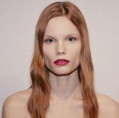 Расставляем акценты: как повторить макияж с показа Gucci