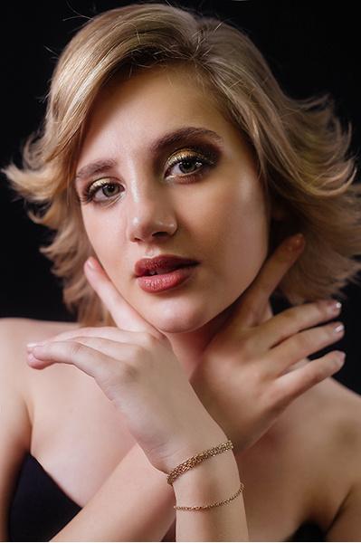 Красивая грудь у рубцовских