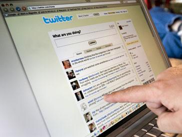 Twitter теперь и на русском языке