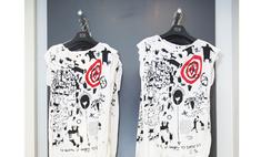 Платье must-have от Vivienne Westwood