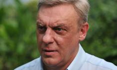 Александр Половцев станет отцом в 57 лет