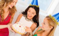 Искренние и теплые поздравления подруги с Днем рождения