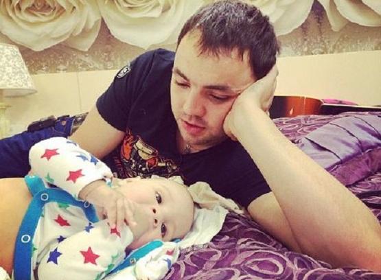 Ставрополь, Александр Гобозов с сыном, «Дом-2»