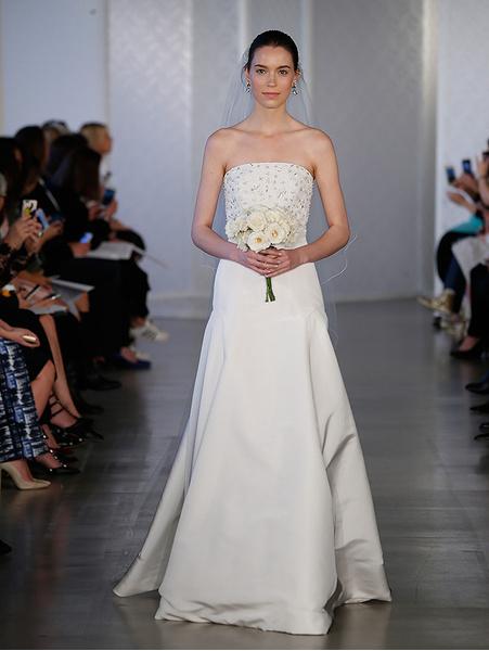 Лучшие коллекции Недели свадебной моды   галерея [3] фото [2]