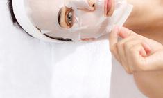 Плацентарные маски для лица: свойства и применение