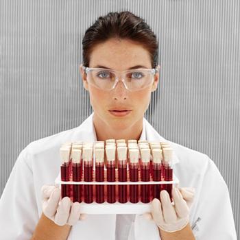 Расшифровка анализа крови у взрослых