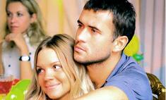 Екатерина Сафронова прячется от бывшего мужа