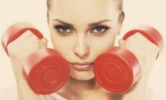 Само совершенство: топ-5 самых спортивных девушек Магнитки