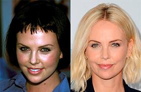 ELLEКак выглядят 10 знаменитых блондинок с темными волосами?