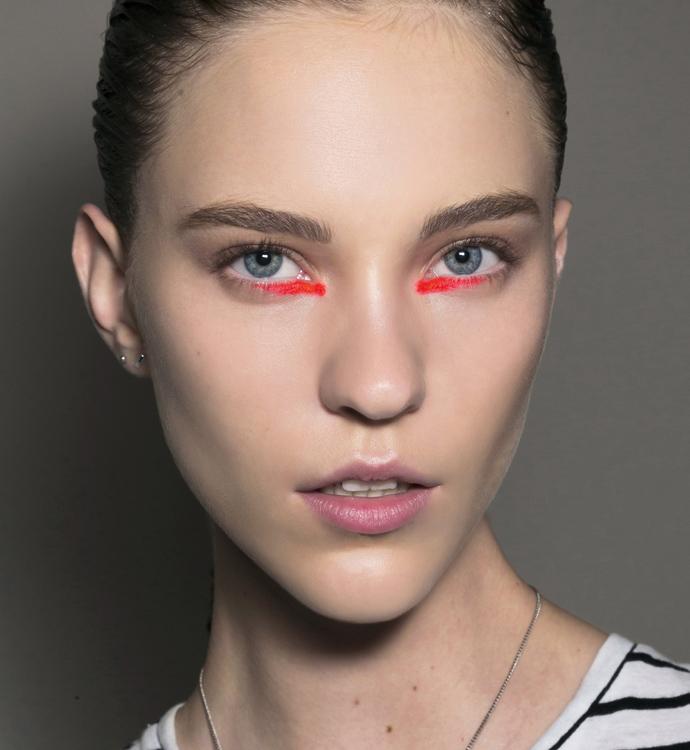 варианты летнего макияжа фото 2