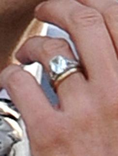 Обручальное кольцо Кейт Мосс (Kate Moss)