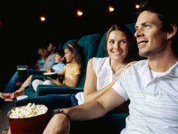 Кинопрокатчики смогли заработать рекордную сумму денег в 2010 году