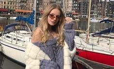 Дочь Пескова рассказала о тяжелом детстве в Париже