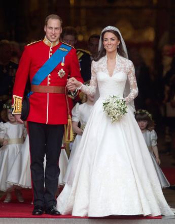 Принц Уильям (Prince William) и Кейт Миддлтон (Kate Middleton)
