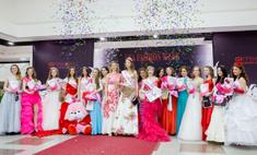 «Принцесса года – 2016»: 16 юных красавиц Уфы