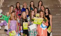 «Мисс Выпускница» в Барнауле: полный фотоотчет