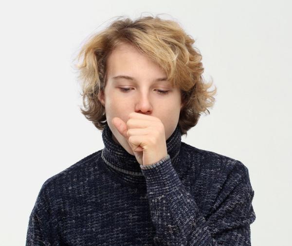 Народные средства от кашля