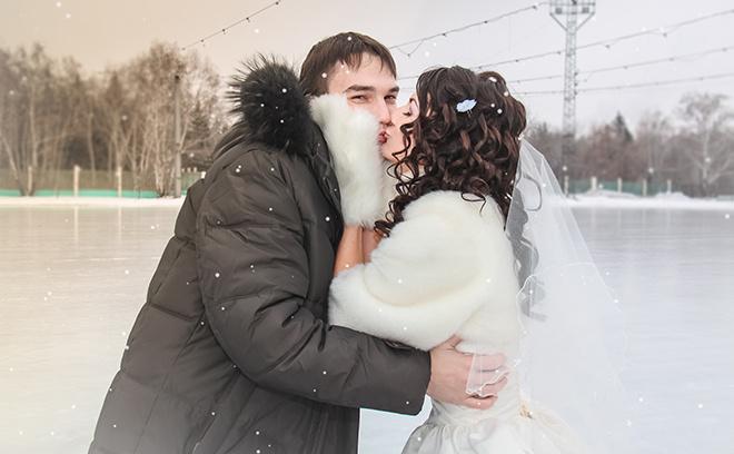 Омск, зимняя фотосессия, каток, Яна Рубаненко