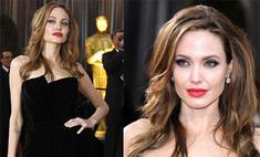Анджелина Джоли: сумеет ли актриса поправиться к свадьбе?