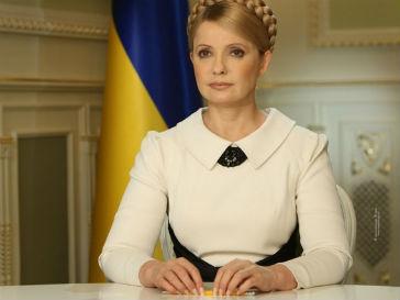 Суд Киева вынес обвинительный приговор Юлии Тимошенко