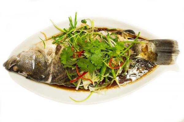 Рецепты диетических блюд на пару