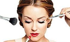 Как создать макияж для новогодней вечеринки