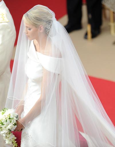 Свадебное платье Шарлин Уиттсток