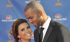 Ева Лонгория и Тони Паркер проводят время вместе после громкого расставания