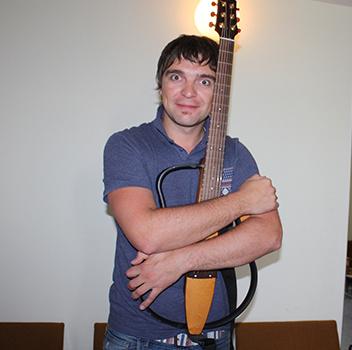 Дмитрий «Люсек» Сорокин