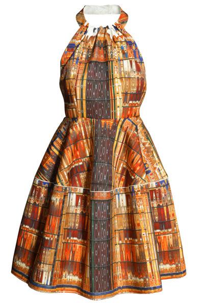 Платье H&M, 2999 р.