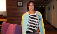 Наталья Земцова: «Я похудела так, что стала легче, чем до беременности»