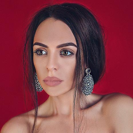 Юлия Лебедева, фотограф, фото