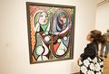 Пабло Пикассо: «Если есть борода – это святой Иосиф, если бороды нет – это Дева Мария»