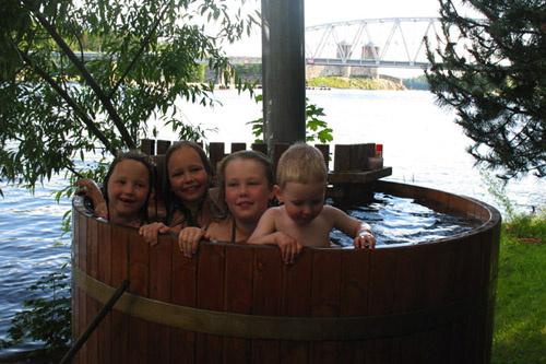 Детский отдых в Финляндии – настоящий восторг!