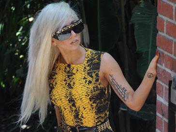 Леди ГаГа (Lady GaGa) вместе с сестрой могут создать модный лейбл